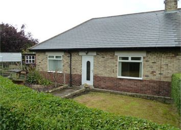 Thumbnail 3 bedroom semi-detached bungalow for sale in The Crescent, High Spen, Rowlands Gill, Tyne And Wear