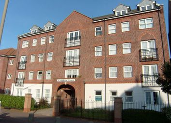 Thumbnail 1 bed flat for sale in Station Road, Clacton-On-Sea