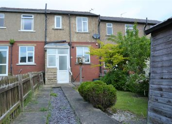 Thumbnail 2 bed terraced house for sale in Broomfield Road, Marsh, Huddersfield