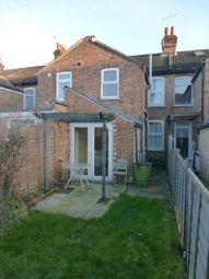 Thumbnail 2 bedroom property to rent in Wellesley Road, Ipswich