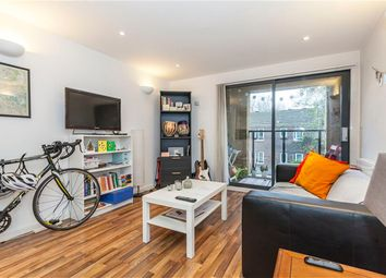 Thumbnail 1 bedroom flat to rent in Chicksand Street, Spitalfields, London