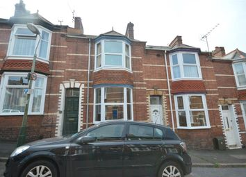 Thumbnail 2 bed terraced house for sale in Herschell Road, Mount Pleasant, Exeter, Devon