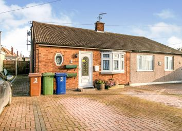 2 bed semi-detached bungalow for sale in Cloisters, Stanford-Le-Hope SS17