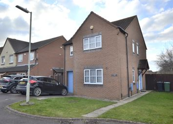 Thumbnail 4 bedroom detached house for sale in Hasfield Close, Quedgeley, Gloucester