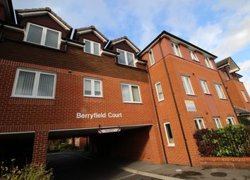 Thumbnail 2 bed property for sale in Berryfield Court, 10 Bursledon Road, Hedge End