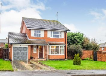 Thumbnail 4 bed detached house for sale in Hanson Avenue, Shipston-On-Stour, Warwickshire
