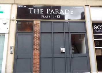 2 bed flat for sale in The Parade, Potter Street, Worksop S80