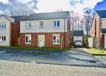 Thumbnail 4 bed detached house for sale in Dunfermline, Fife