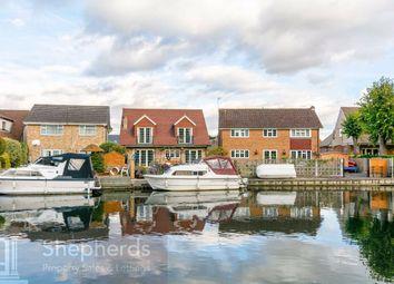 4 bed detached house for sale in Riverside Avenue, Broxbourne, Hertfordshire EN10