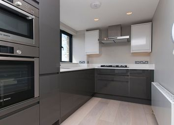 Thumbnail 1 bed property to rent in Hanover Road, London