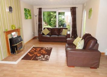 Thumbnail 3 bed end terrace house for sale in Baxter Court, Heathhall, Dumfries