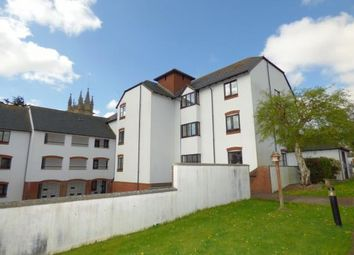 Thumbnail 2 bed flat for sale in Church Street, Exeter, Devon