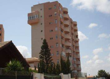 Thumbnail 2 bed apartment for sale in Playa Honda, Murcia, Spain