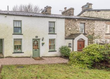 Thumbnail 3 bed terraced house for sale in Old Hutton, Kendal