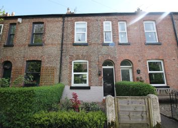 Thumbnail 3 bed property for sale in Balfour Road, Urmston, Manchester