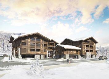Les Gets, Rhone Alps, France. 3 bed apartment
