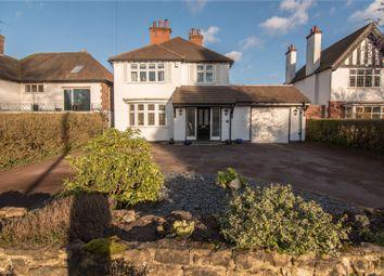 4 bed detached house for sale in Loughborough Road, Ruddington, Nottingham NG11