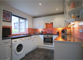 Thumbnail 4 bed detached house to rent in Reedham Drive, Purley