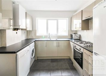 Thumbnail 5 bedroom terraced house to rent in Balfour Road, Nottingham