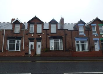 Thumbnail 2 bedroom cottage for sale in Merle Terrace, Sunderland