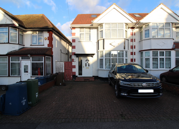 Thumbnail 6 bed semi-detached house to rent in Rayners Lane, Harrow