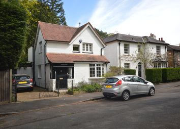 Thumbnail 3 bed detached house for sale in 'rose Cottage' Herne Road, Surbiton