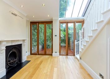 Thumbnail 4 bed end terrace house to rent in Ordnance Hill, St Johns Wood, London