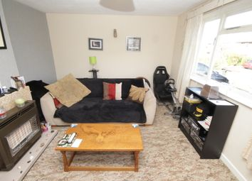Thumbnail 3 bed semi-detached house for sale in West Place, Gobowen, Oswestry