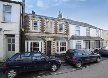 Thumbnail 3 bed terraced house for sale in Fore Street, Hartland, Bideford, Devon