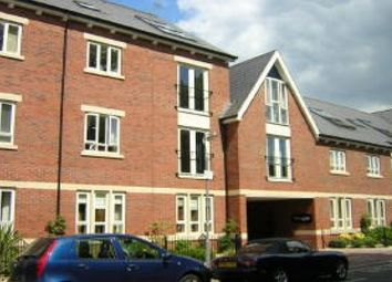 Thumbnail 2 bed flat to rent in Westgate, Derby