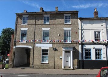 Thumbnail Retail premises to let in 12 Lake Street, Leighton Buzzard, Bedfordshire