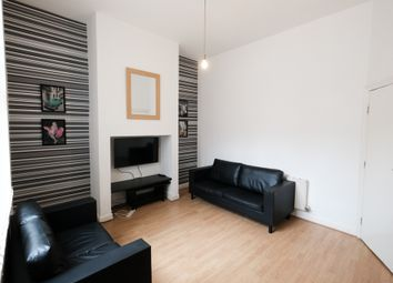 Thumbnail 4 bed shared accommodation to rent in Emmanuel Street, Preston