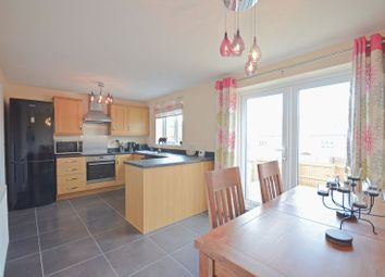 Thumbnail 3 bed detached house for sale in Kirkstone Close, Workington