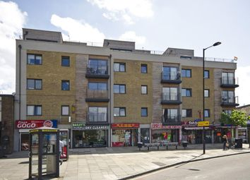 Thumbnail 2 bed flat to rent in Morning Lane, Hackney