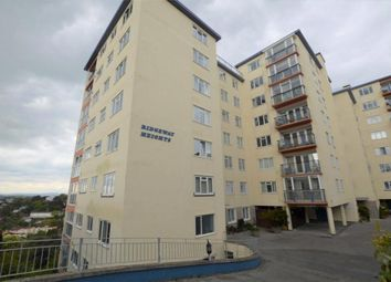 Thumbnail 2 bed flat for sale in Ridgeway Heights, Ridgeway Road, Torquay, Devon
