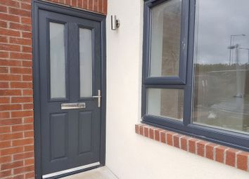 Thumbnail 3 bed detached house to rent in Harbour Gates, Mcdonald Road, Heysham