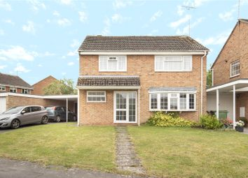 Thumbnail 4 bed detached house for sale in Faringdon, Oxfordshire