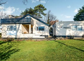Thumbnail 3 bed bungalow for sale in Bryn Y Bia Road, Llandudno, Conwy