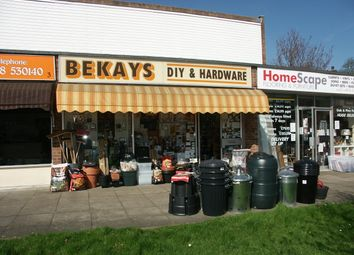 Thumbnail Retail premises for sale in Bekays Hardware & Diy, Long Stratton
