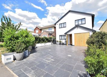 4 bed detached house for sale in Old Road, Harlow CM17
