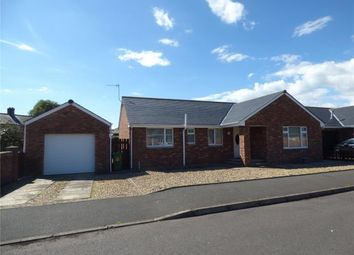 Thumbnail 3 bed detached bungalow for sale in Mackies Drive, Gretna, Dumfries And Galloway
