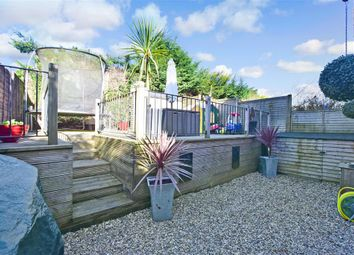 Thumbnail 3 bed semi-detached house for sale in Heather Walk, Crowborough, East Sussex