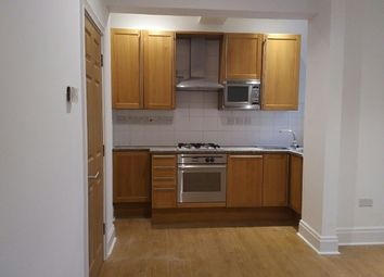 Thumbnail 2 bed flat to rent in Palm Court, London