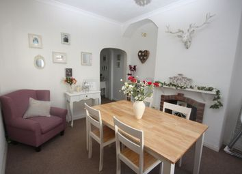 Thumbnail 3 bed terraced house for sale in Bennison Street, Guisborough