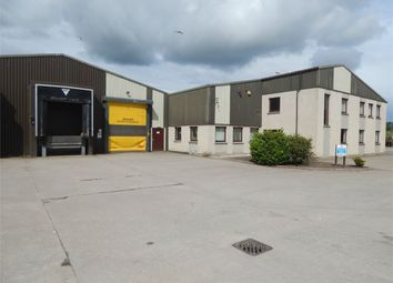 Thumbnail Commercial property for sale in 6 Greshop Road, Greshop Industrial Estate, Forres, Moray