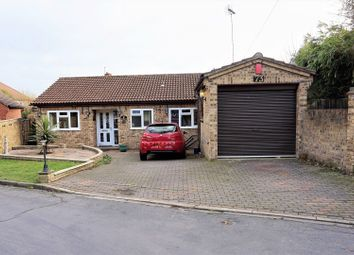 Thumbnail 2 bedroom detached bungalow for sale in Sheepcot Drive, Watford