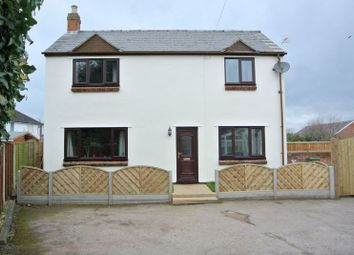Thumbnail 3 bed detached house for sale in Elmbridge Road, Longlevens, Gloucester