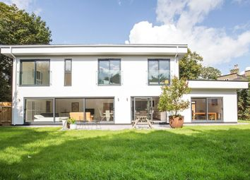 Thumbnail 5 bed detached house for sale in Winchester Close, Kingston Upon Thames