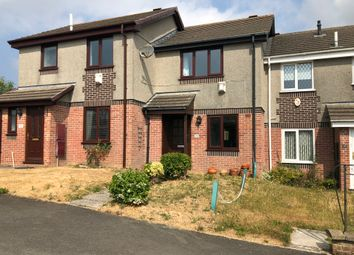 Thumbnail 2 bed terraced house to rent in Pendennis Close, Torpoint