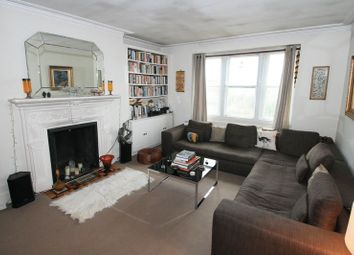 Thumbnail 3 bed flat for sale in College Mansions, Winchester Avenue, London.